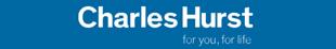 Charles Hurst Vauxhall Lisburn logo