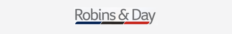 Robins & Day Citroen Edgware Logo