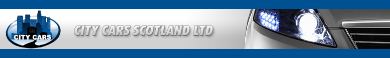 City Cars Scotland Ltd Logo