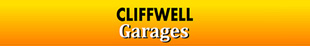 Cliffwell Service Station logo