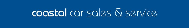 Coastal Car Sales Logo