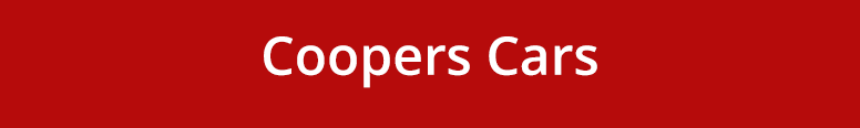 Coopers Cars (South West) Limited Logo