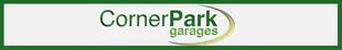 Corner Park Garage (Swansea) logo