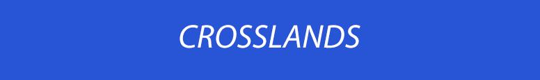 Crosslands Vehicle Sales Ltd Ramsey Logo