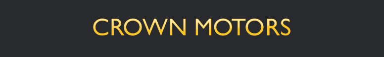 Crown Motors Logo