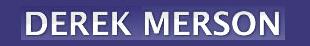 Derek Merson logo