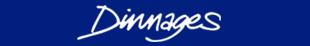 Dinnages Ford Brighton logo