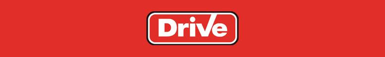 Drive Vauxhall Aldershot Logo