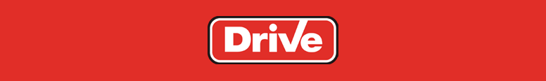 Drive Vauxhall Leicester Logo