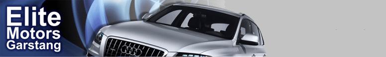 Elite Motors of Garstang Ltd Logo