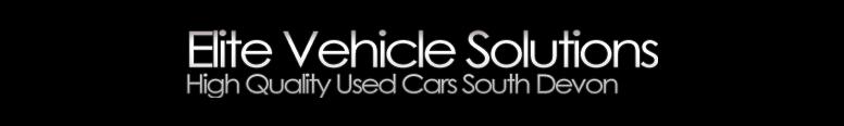 Elite Vehicle Solutions Ltd Logo