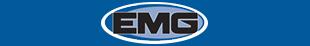 EMG Motor Group Bury St Edmunds Subaru logo