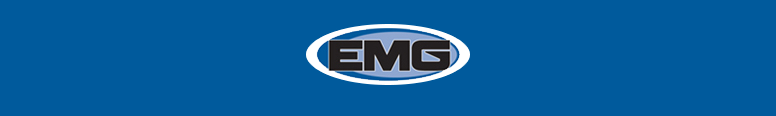 EMG Motor Group Cambridge Logo