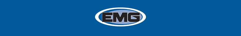 EMG Motor Group Spalding Logo