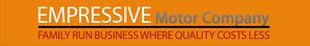 Empressive Motor Company logo