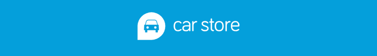 Car Store West Bromwich Logo