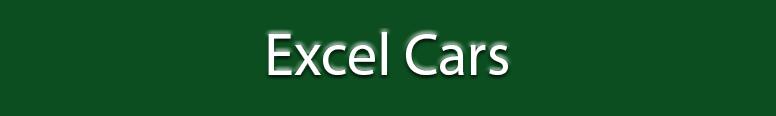Excel Cars Logo
