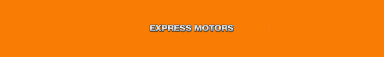 Express Motors (London) Logo