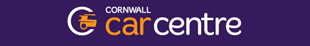 Cornwall Car Centre logo