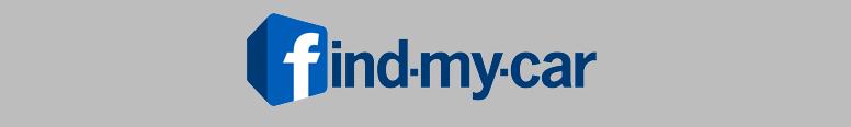 Find-My-Car.co.uk Logo