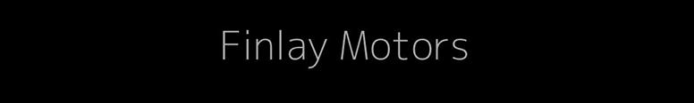Finlay Motors Logo