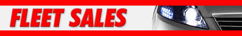 Fleet Sales (Leicester) Limited Logo