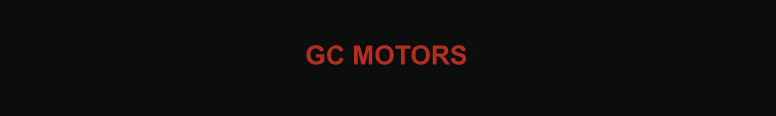 GC Motors Logo