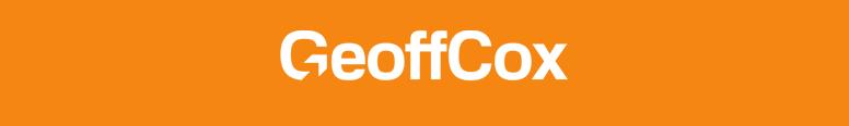 Geoff Cox Subaru Logo