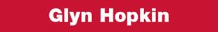 Glyn Hopkin Suzuki Watford logo