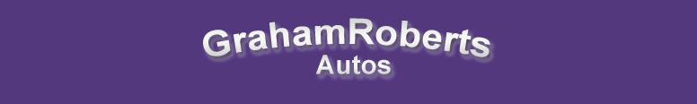 Graham Roberts Autos Logo
