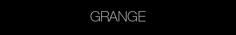 Grange Cars Logo