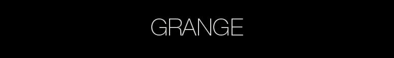 Grange Jaguar Welwyn Logo