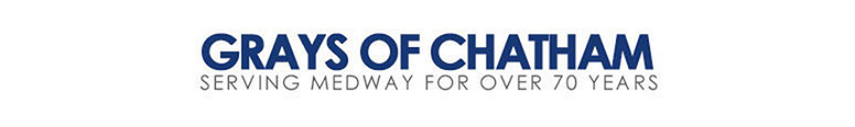 Grays of Chatham Logo
