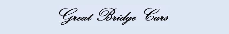 Great Bridge Cars Ltd Logo