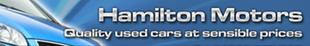Hamilton Motors logo