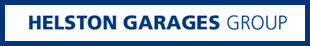 Helston Garages logo