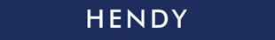 Hendy Honda Portsmouth logo