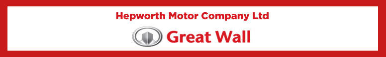 Hepworth Motor Co Ltd Logo