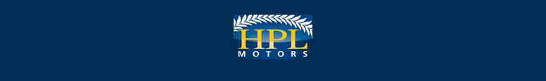 HPL Motors Oldham Logo