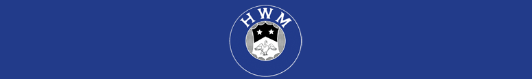 HWM of Walton on Thames Logo