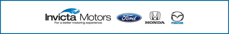 Invicta Ford Ashford Logo