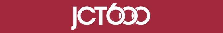 JCT600 Volkswagen York Logo