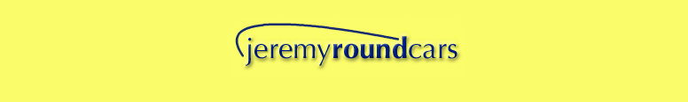 Jeremy Round Cars Ltd Logo