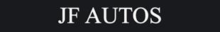 JF Autos logo