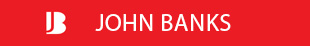 John Banks Honda (Cambridge) logo