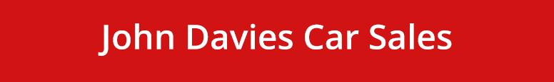 John Davies Car Sales Logo