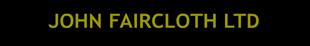 John Faircloth Ltd logo