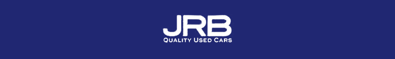 JRB Cars Ltd Logo