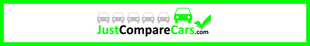 JustCompareCars.com logo