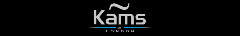 Kams of London Logo